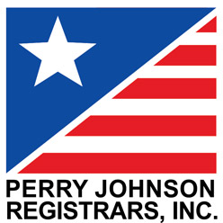 ISO 9001 Certification Image, Perry Johnson Registrars, Inc
