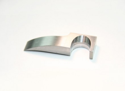 Portfolio image for Machining – 00002